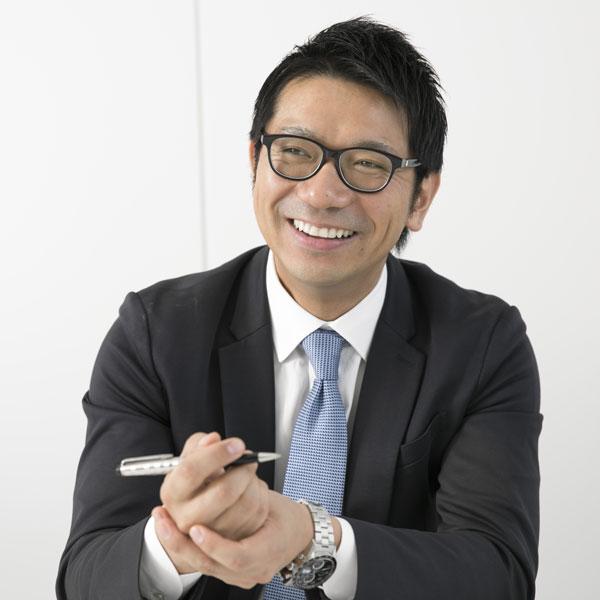 川合大無|リビン・テクノロジーズ代表取締役社長