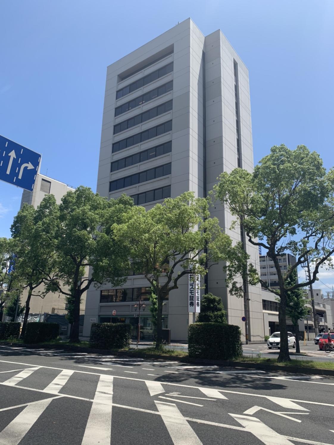 福山オフィス開設!