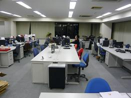 箱崎の新オフィスに移転完了!