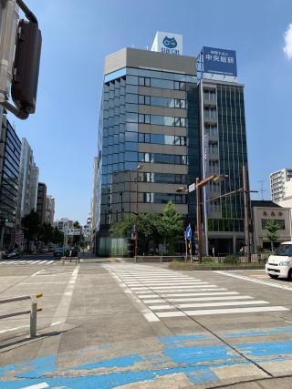 名古屋オフィス開設!
